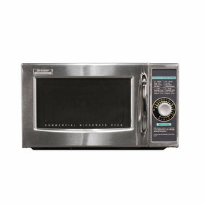 Sharp R-21LCF Commercial Microwave - 1000 Watts