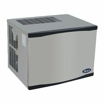 Atosa USA YR450-AP-161 450 lb Air-Cooled Ice Maker
