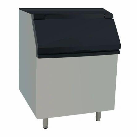 Atosa USA CYR400P 395 lb Storage Ice Bin