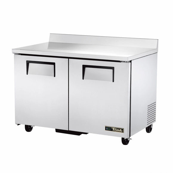 True TWT-48F-HC 48 inch WorkTop Freezer