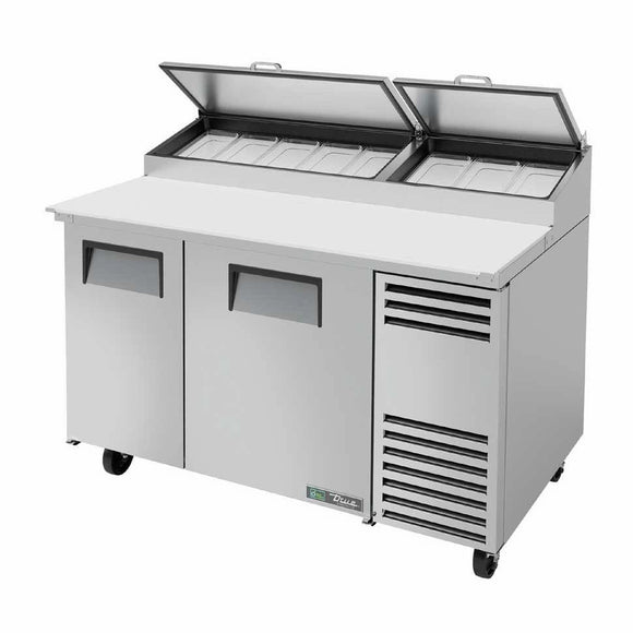 True TPP-AT-60-HC 60 inch Pizza Prep Table