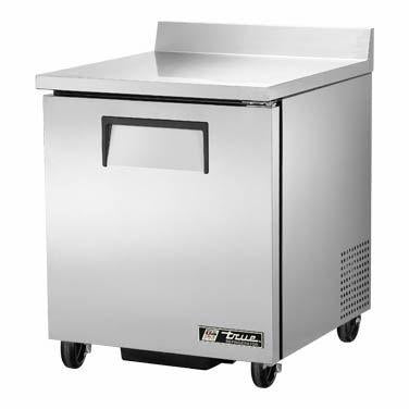 True TWT-27-HC 27 inch Refrigerator Work Top