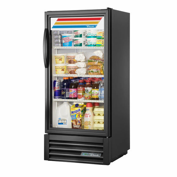 True GDM-10-HC~TSL01 Refrigerated Merchandiser
