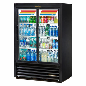 True GDM-33CPT-LD Refrigerated Merchandiser