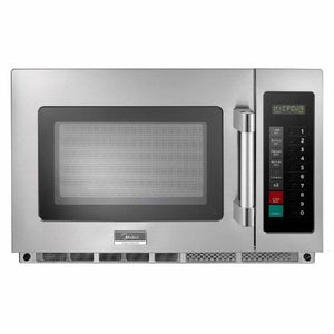 Midea 1134G1A 1100 Watts Commercial Microwave Oven - 1.2 cu. ft.