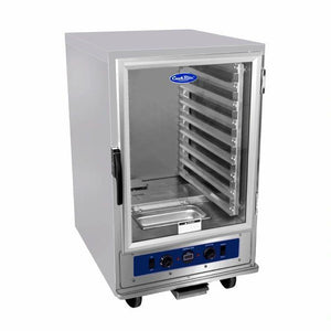 Atosa USA ATHC-9 Heated Insulated Cabinet - 9 pans