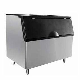 Atosa USA CYR700P 700 lb Storage Ice Bin