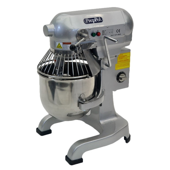 Atosa USA PPM-10 Planetary Mixers - 10 Quart 1 HP