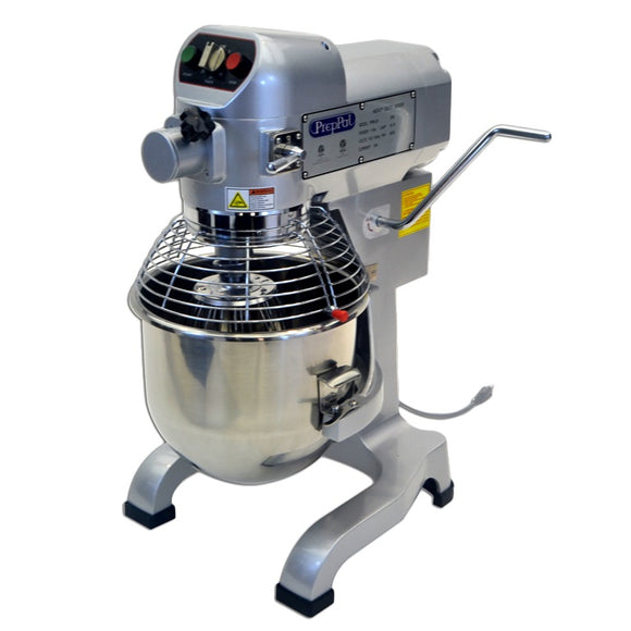 Atosa USA PPM-20 Planetary Mixers - 20 Quart 1.5 HP