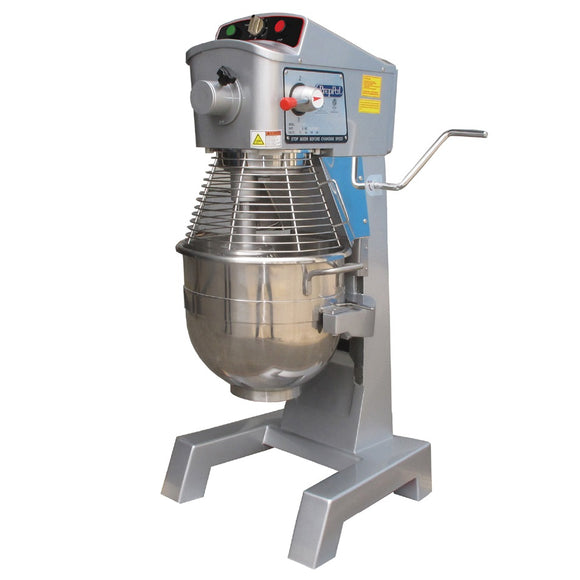 Atosa USA PPM-30 Planetary Mixers - 30 Quart 2 HP