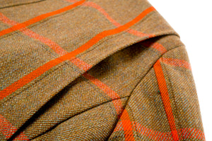 Highland Shooting Jacket Glentex®-Tweed
