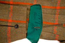 Laden Sie das Bild in den Galerie-Viewer, Highland Shooting Jacket Glentex®-Tweed