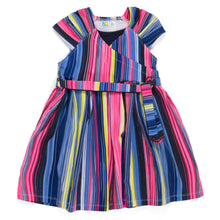 Load image into Gallery viewer, Nano Imp Beach Striped Dress