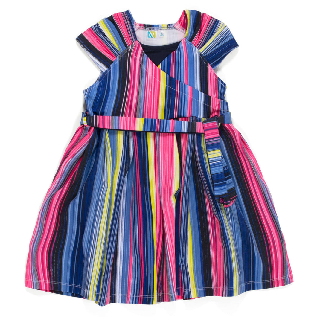 Nano Imp Beach Striped Dress