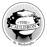 The Cauldron Dispensary
