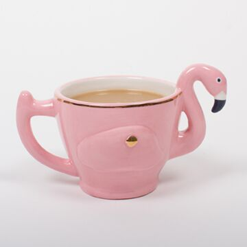 Flamingo Coffee Mug