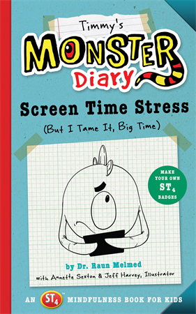 Timmy's Monster Diary
