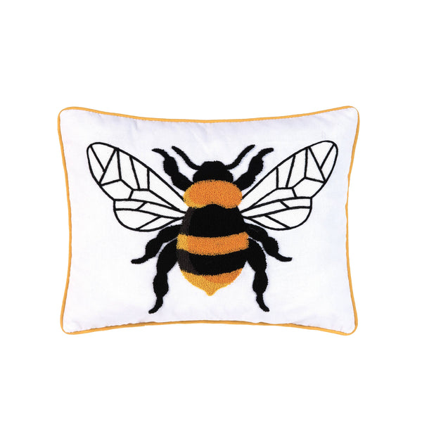 Bumble Bee 14 x 18 Pillow