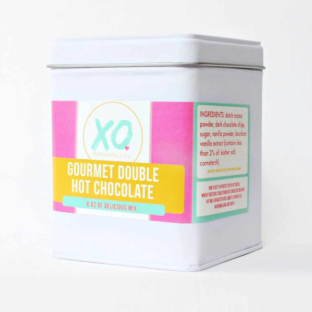 XO Marshmallow - Double Dark Hot Cocoa Mix