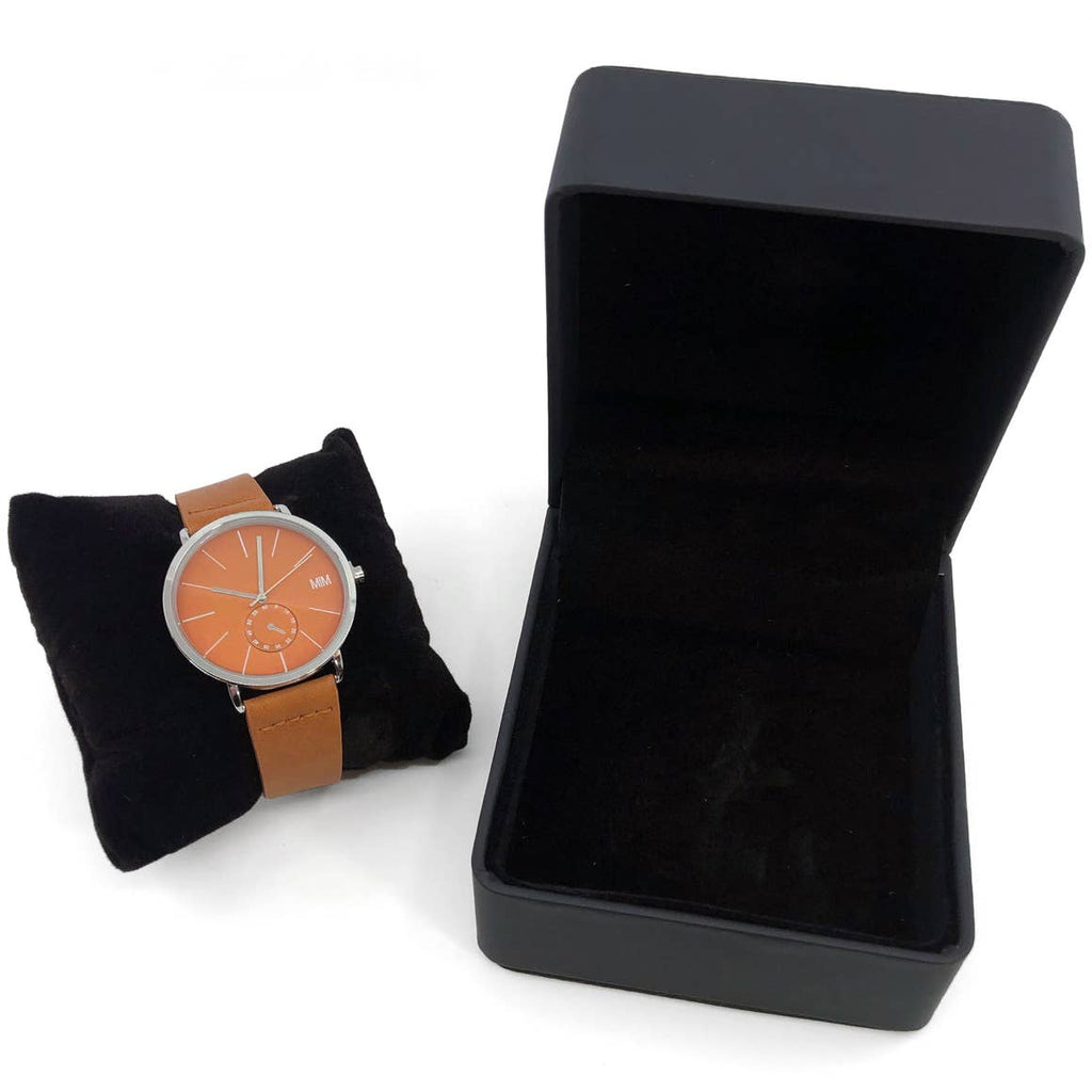 Minimalist Watch (for both ladies & gents)