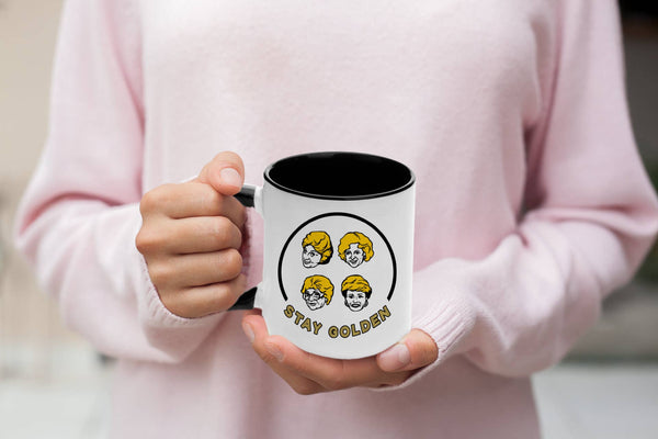Golden Girls Stay Golden Mug