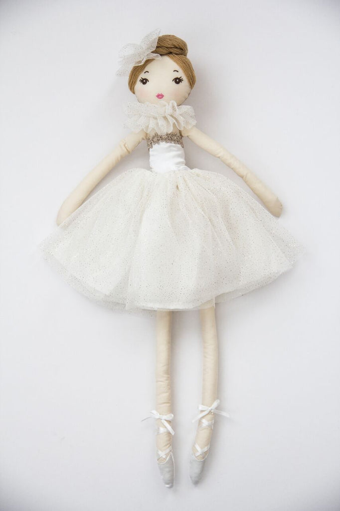 Sweet Ballerina- large White