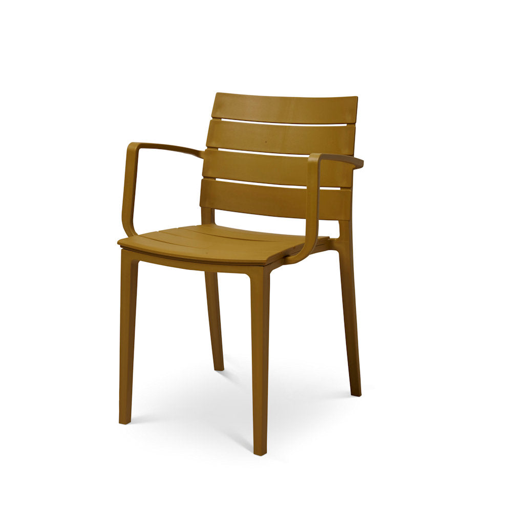 Linton Arm Chair - 4