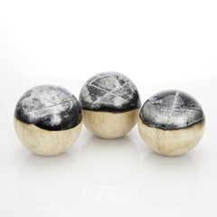 Paloma Orbs (Set of 3)