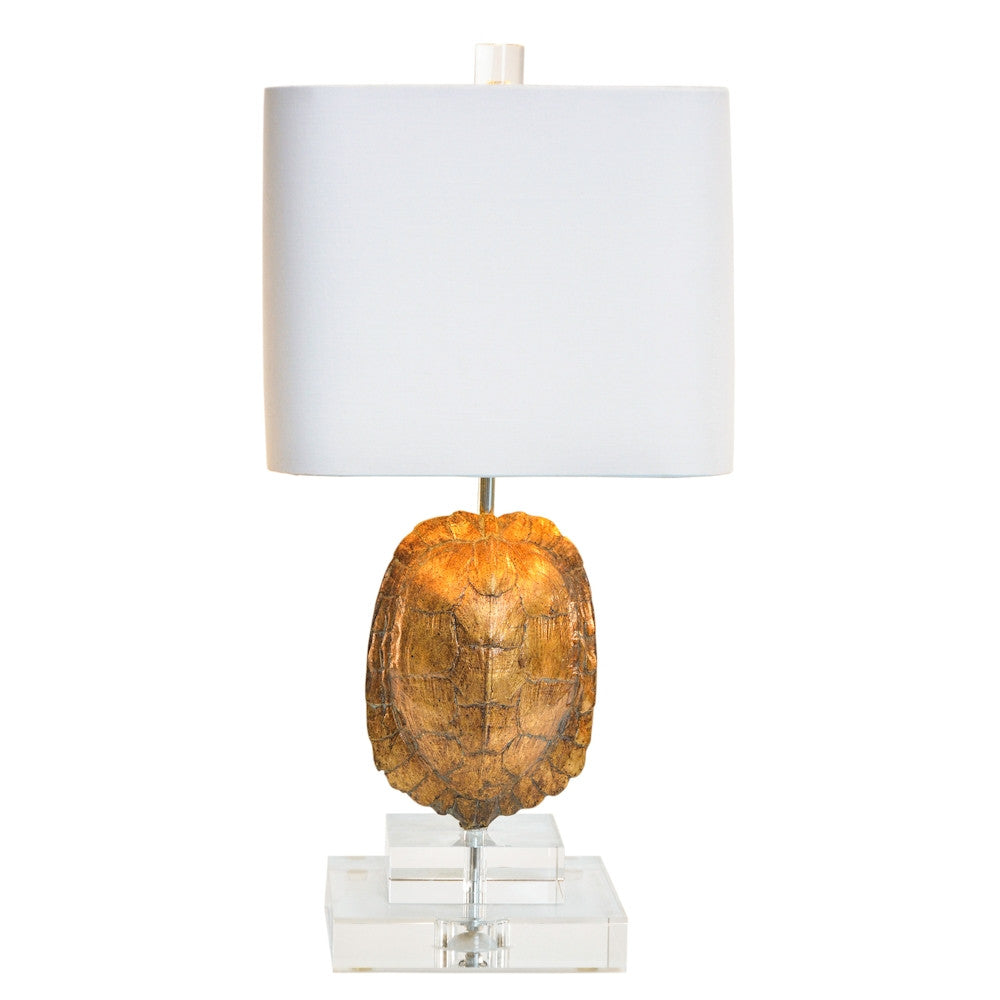 Tortoise Accent Lamp