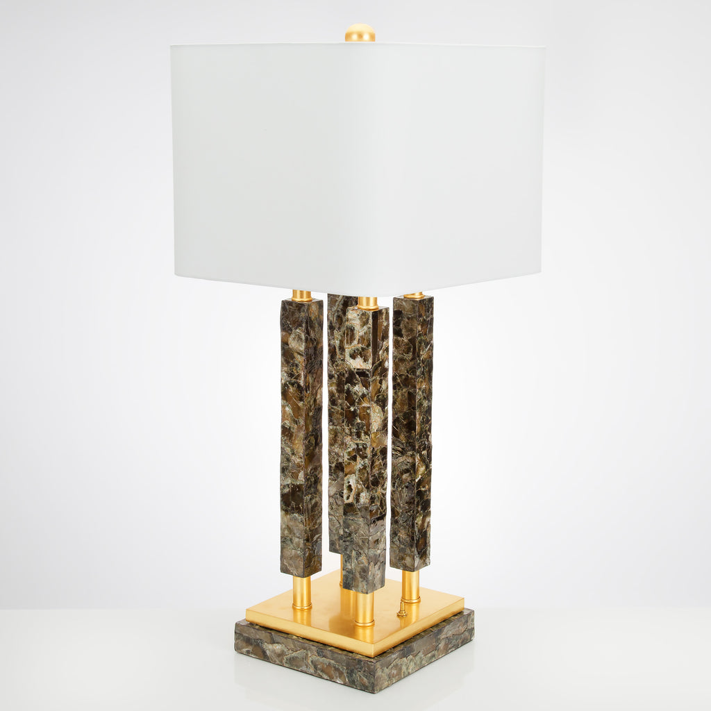 Burlingame Table Lamp