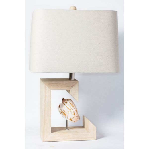 Siesta Shell Table Lamp