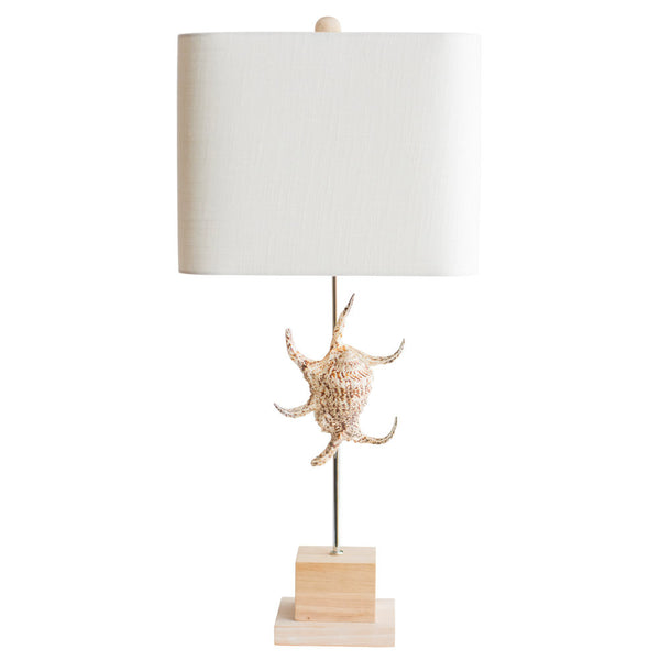 Captiva Table Lamp