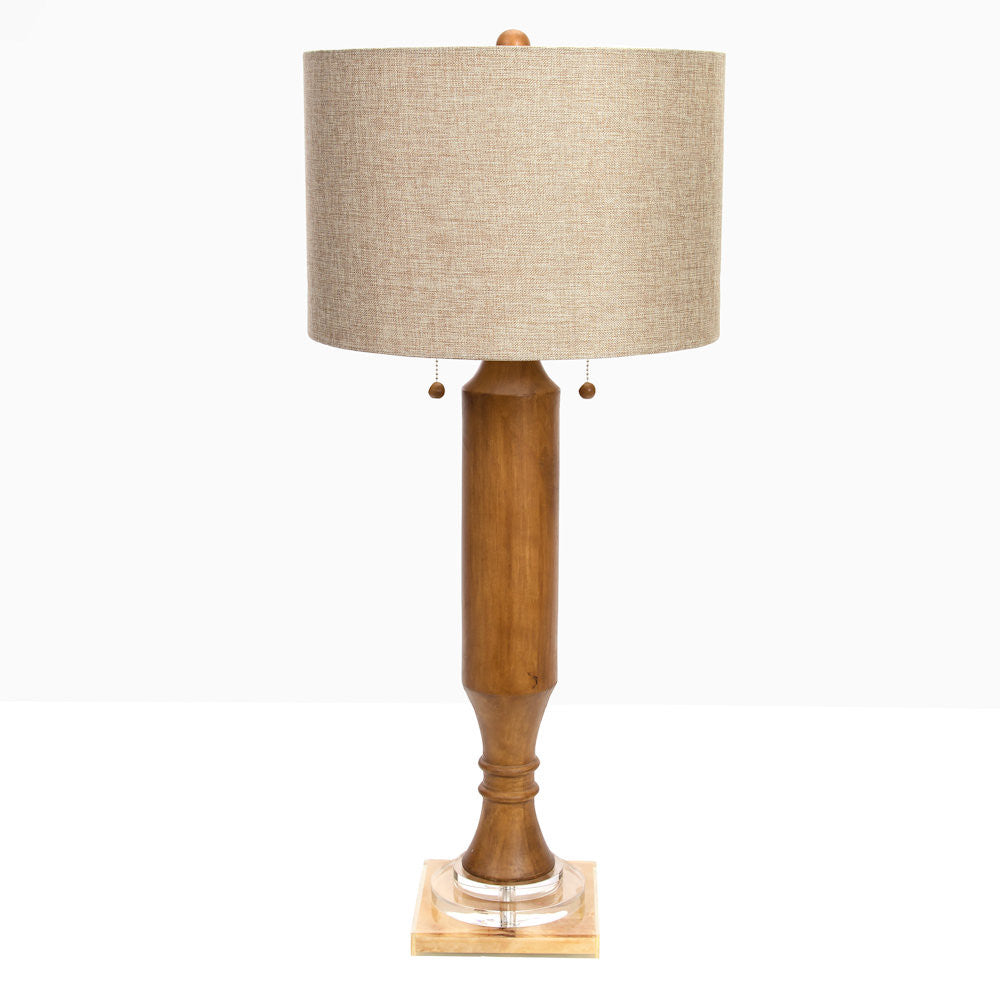 Cambria Buffet Lamp