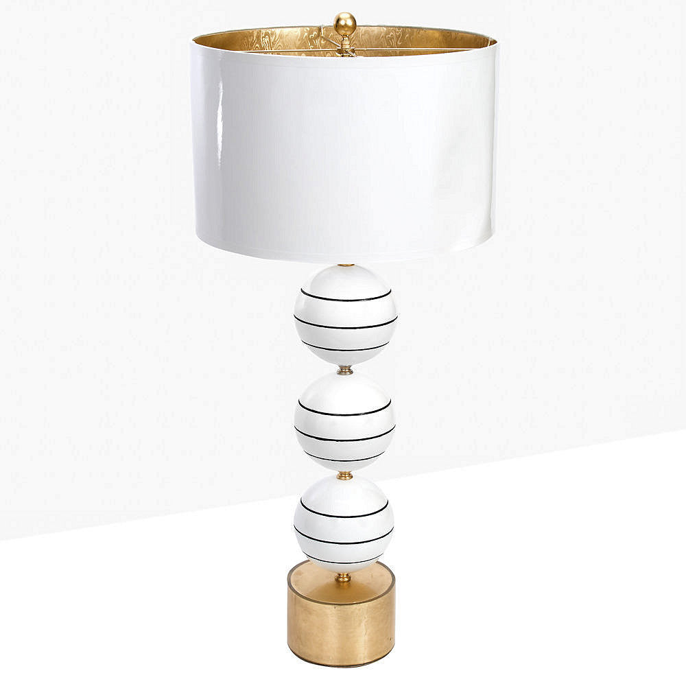Corona Del Mar Table Lamp