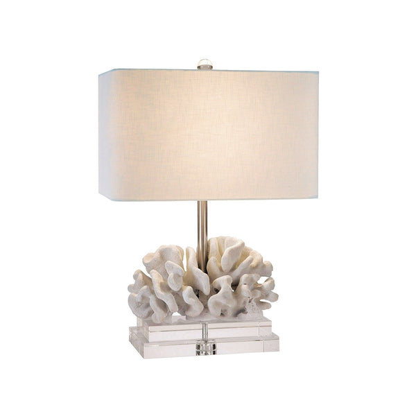 Elkhorn Coral Table Lamp