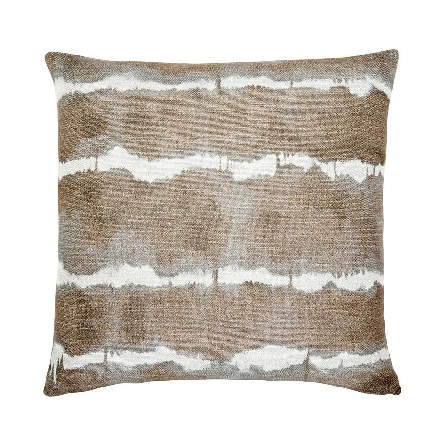 Gilbert Navy Pillow