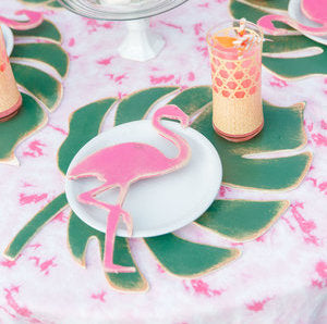 Palm Placemats- set of 4