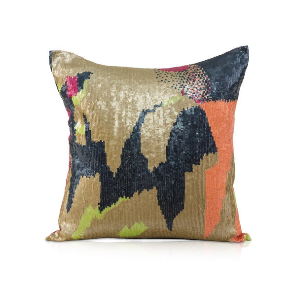 Holi Pillow
