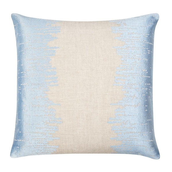 Lee Blue Pillow