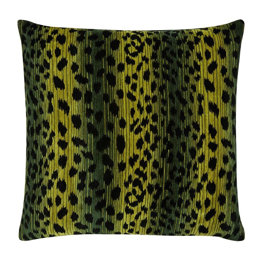 Martin Green Pillow