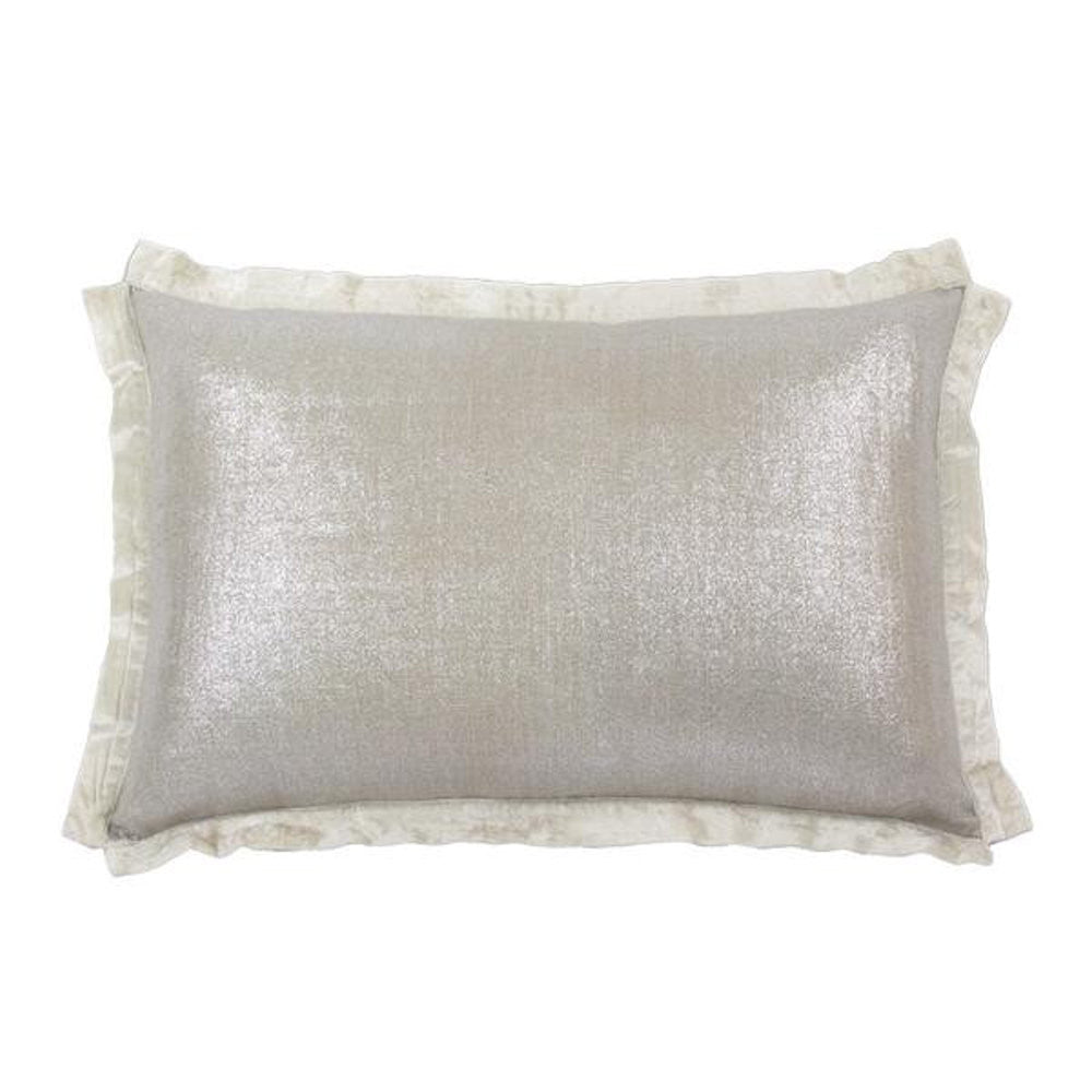 Michelle Toffee Pillow