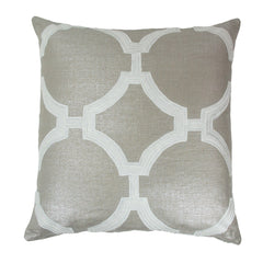 Reynolds Coral Pillow