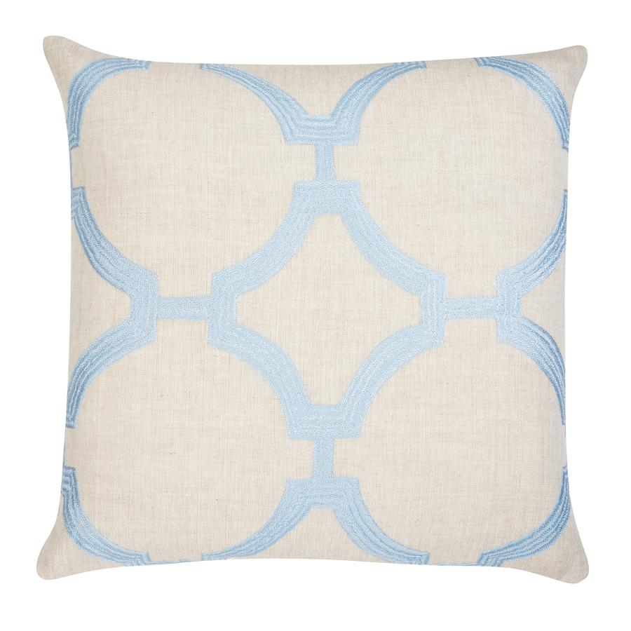 Reynolds Powder Blue Pillow