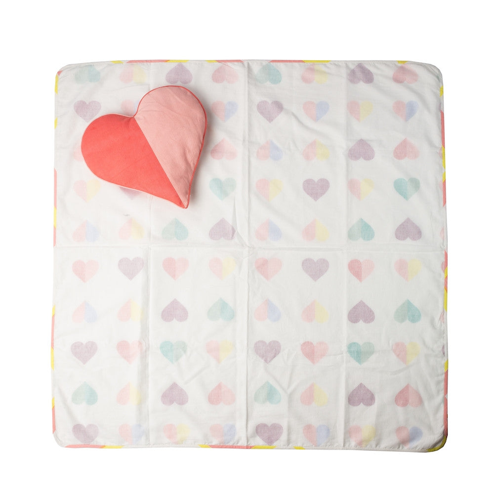 Heart Soja Travel Set