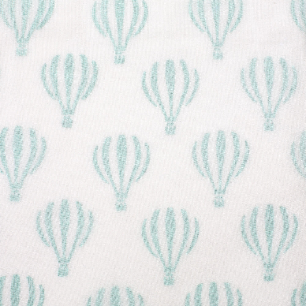 Hot Air Balloon Tanna Blanket