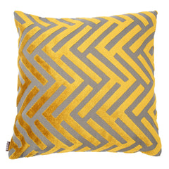 Susan Grey Pillow