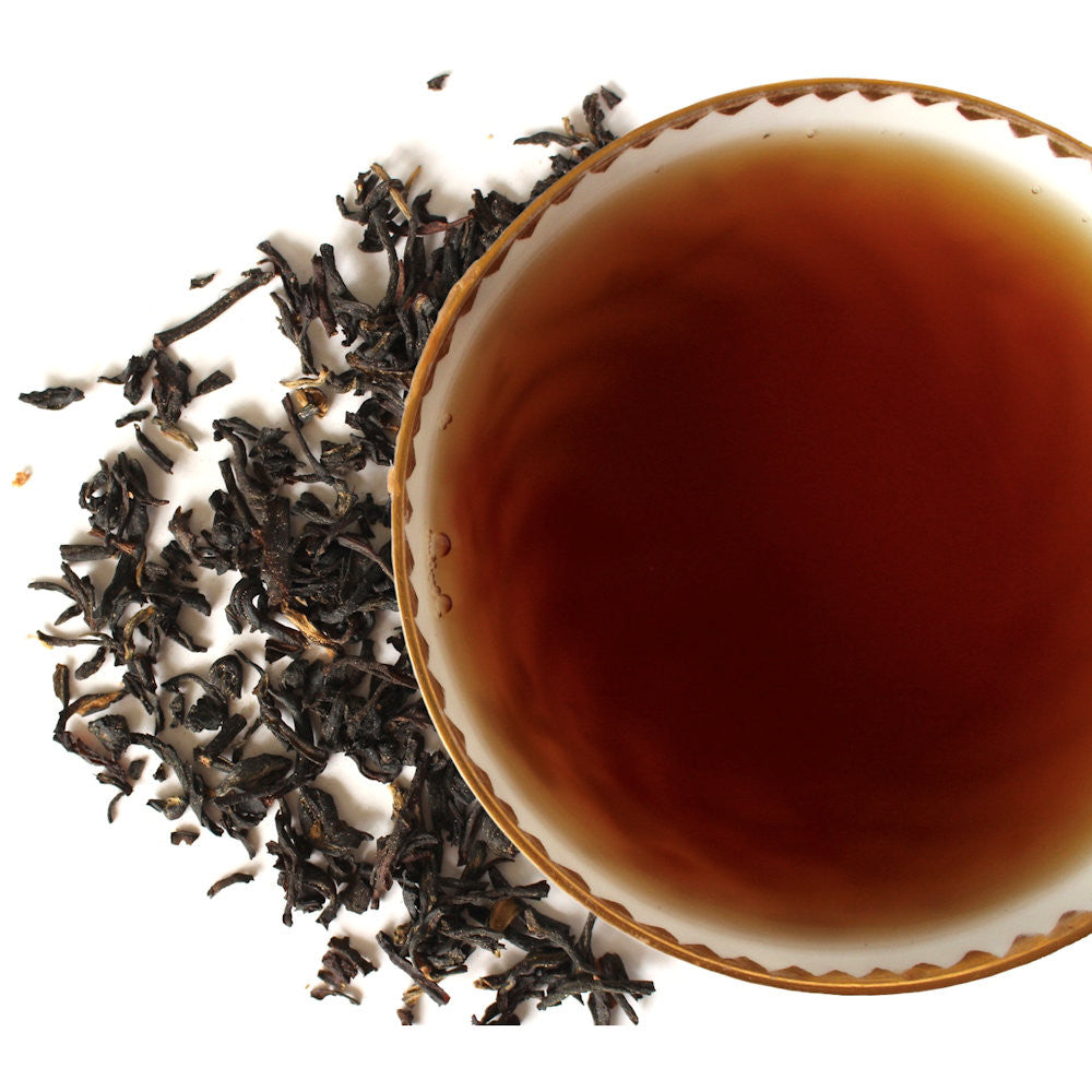 Olivia Caramel Black Tea