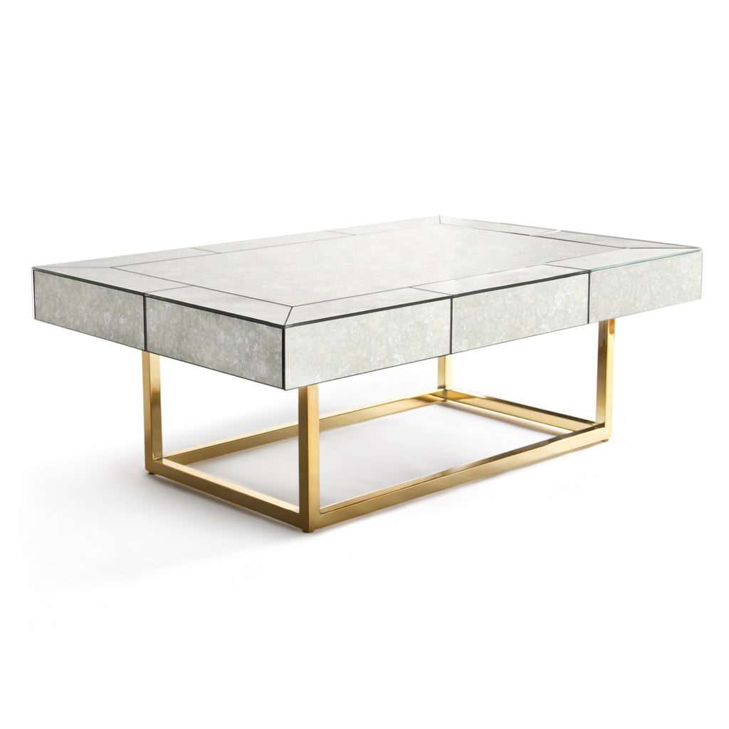 Delphine Cocktail Table by Jonathan Adler
