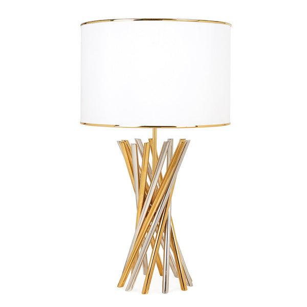 Electrum Table Lamp by Jonathan Adler