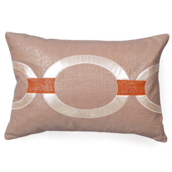 Hunter Flax Pillow